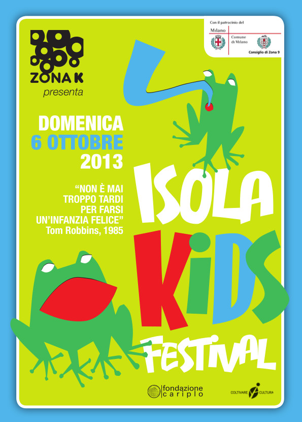 IsolaKidsFestival2013