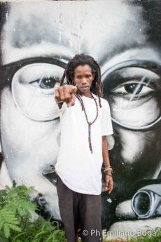 FOto di Emilaino Boga Senegal