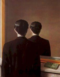 Magritte-La-reproduction-interdite