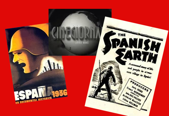 Post Thumbnail of GUERRA DI SPAGNA E CINEMA